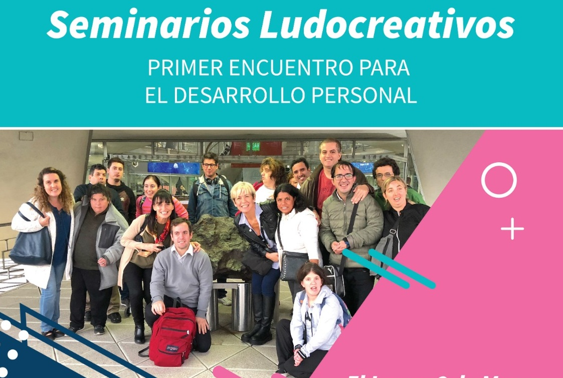 SEMINARIO LUDOCREATIVO 2019 01